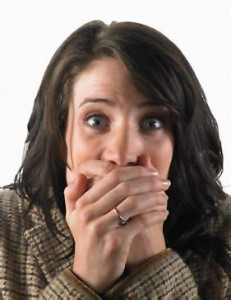 Нейтрализация неприятных запахов