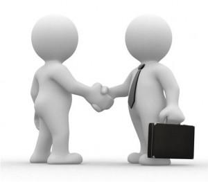 Акция - Приведи клиента и получи скидку