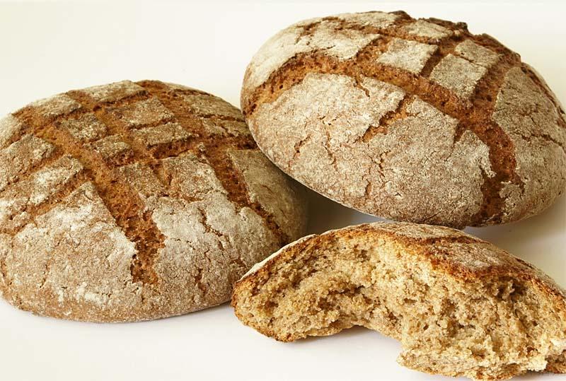 Аромат Хлеба