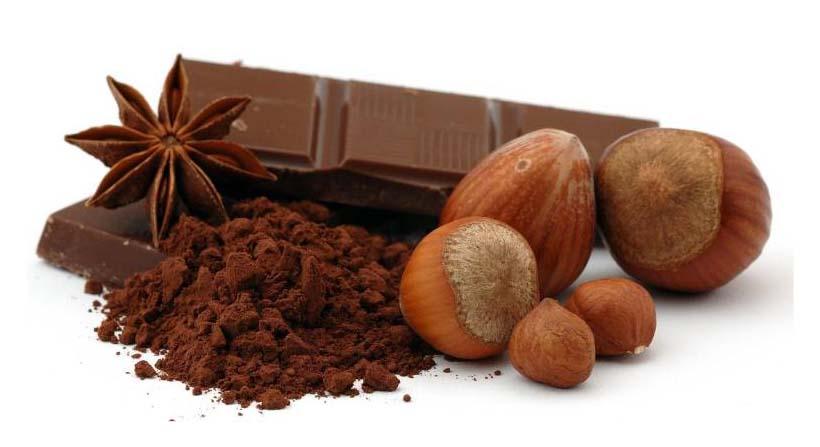 Аромат Какао шоколад