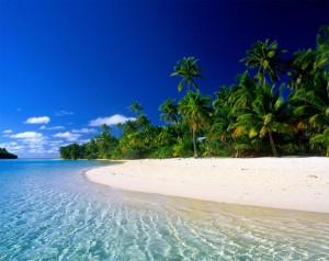 Аромат Полинезия