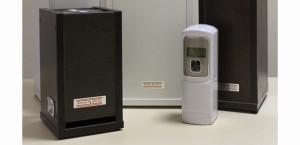 Оборудование для ароматизации помещений