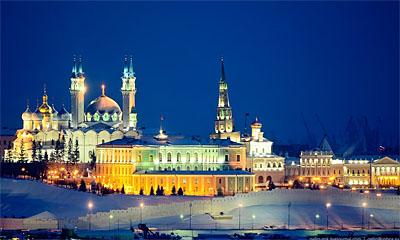 Аромамаркетинг в Казани