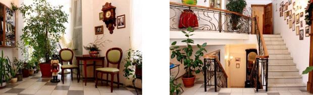Ароматизация ресторана Коллекция в Воронеже