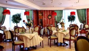 Аромадизайн ресторана Коллекция