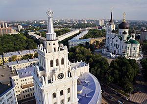 Ароматизация в Воронеже